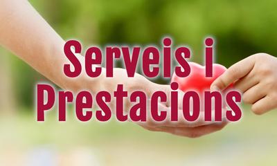 Serveis i Prestacions
