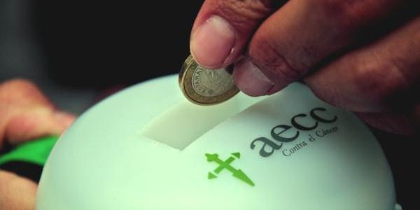 Diumenge es realitza la recaptació de fons conjuntament amb l'aecc Catalunya contra el càncer