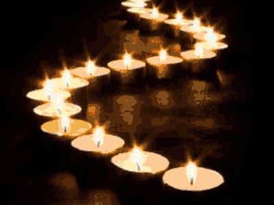 """Fènix convoca una concentració amb espelmes a la plaça Major de Solsona en motiu del """"Dia Mundial contra el Càncer"""""""