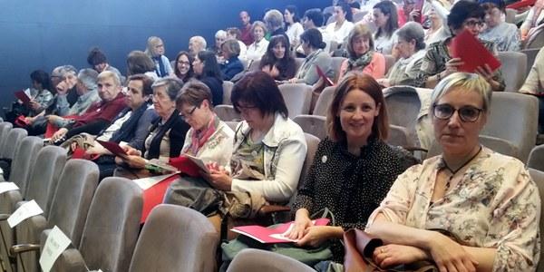 Fènix participa en la XIII Trobada de voluntariat oncològic