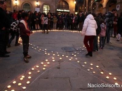 Fènix recull 1.921 euros en el Dia Mundial Contra el Càncer