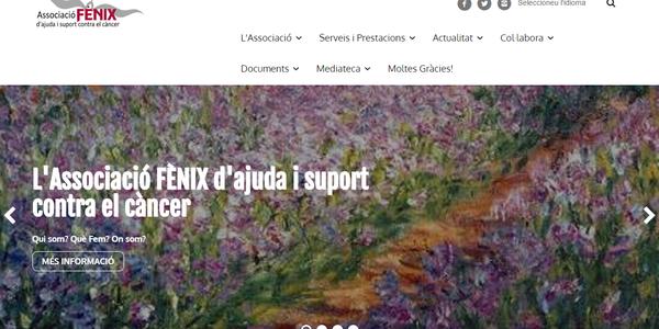 Imatge de la nova web