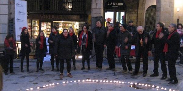 L'Associació Fènix organitza a Solsona el Dia Mundial Contra el Càncer, dissabte 31 de gener
