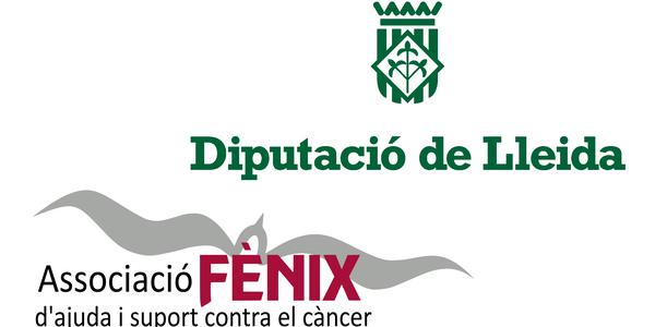 La Diputació de Lleida atorga una ajut de 4.000€ a l'Associació Fènix