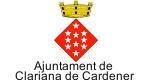 Ajuntament de Clariana de Cardener