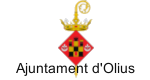 Ajuntament d'Olius